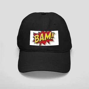 BAM Black Cap