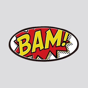 BAM Patches
