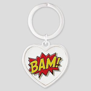 BAM Keychains