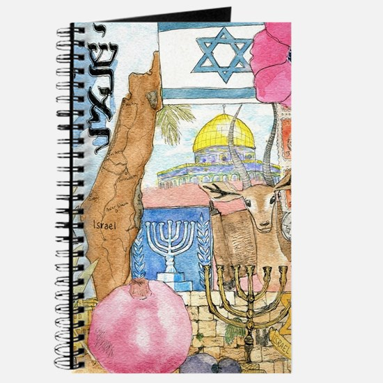 Israel,  Journal