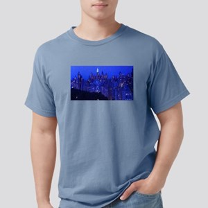 Elegant Central Park NY T-Shirt