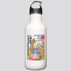 Israel, Water Bottle