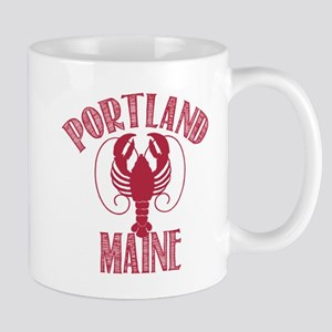 Portland Maine Mugs