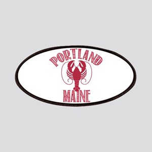 Portland Maine Patches