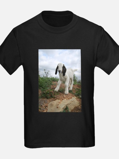 Cute Baby Goat T-Shirt