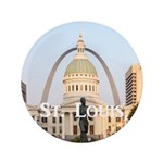 "St. Louis 3.5"" Button (100 pack)"