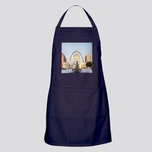 St. Louis Apron (dark)