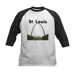 St. Louis Kids Baseball Jersey
