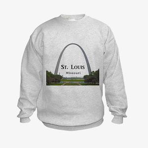 St. Louis Kids Sweatshirt