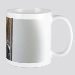 I'll be here when you come home! Mugs