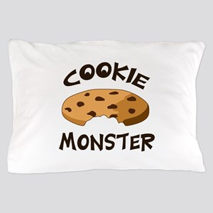 COOKIE MONSTER Pillow Case