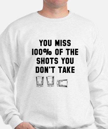 You miss 100% of shots Jumper