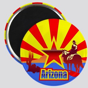 Arizona Magnet Magnets