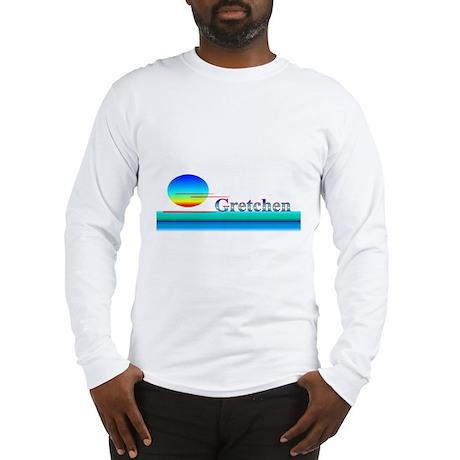 Greyson Long Sleeve T-Shirt