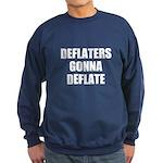 Deflaters Gonna Deflate Sweatshirt