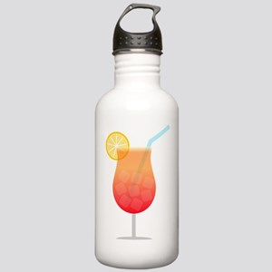 Cocktail Stainless Water Bottle 1.0L