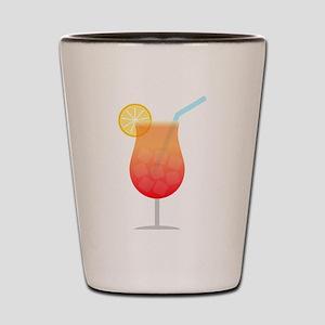 Cocktail Shot Glass