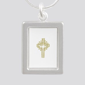 HOLY SPIRIT Necklaces