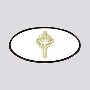 HOLY SPIRIT Patches