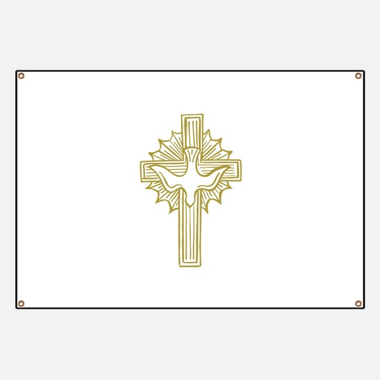 HOLY SPIRIT Banner