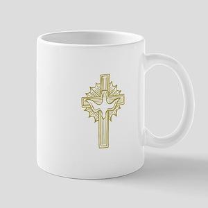 HOLY SPIRIT Mugs