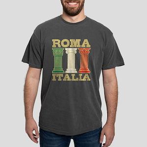 Roma Italia Mens Comfort Colors Shirt