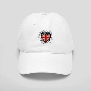 Heart England Cap