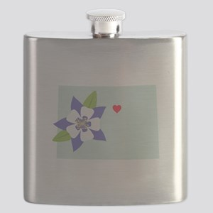 Colorado State Map Flask