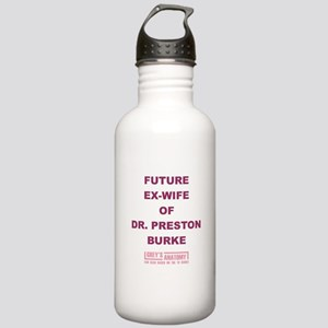 FUTURE EX-WIFE Stainless Water Bottle 1.0L