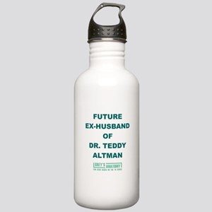 FUTURE EX-HUSBAND Stainless Water Bottle 1.0L