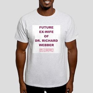 FUTURE EX-WIFE Light T-Shirt