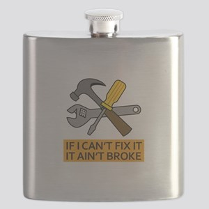 IT AINT BROKE Flask