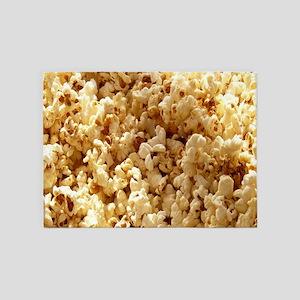 popcorn 5'x7'Area Rug