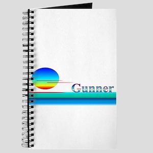 Gunner Journal