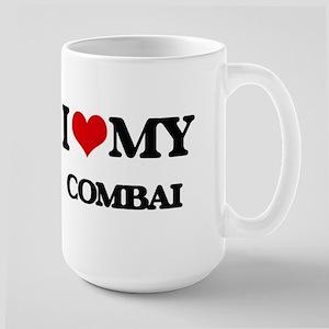 I love my Combai Mugs