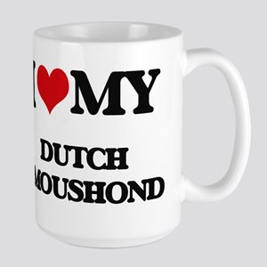 I love my Dutch Smoushond Mugs