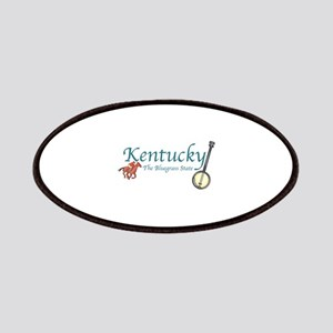 KENTUCKY Patches