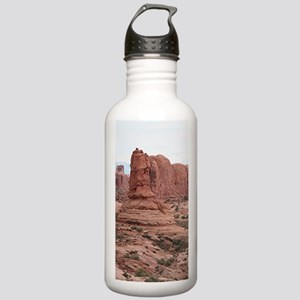 Arches National Park, Stainless Water Bottle 1.0L