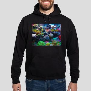 Beautiful Coral Reef Hoodie