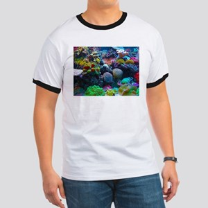 Beautiful Coral Reef T-Shirt