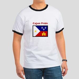 ACADIANA CAJUN PRIDE T-Shirt