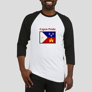 ACADIANA CAJUN PRIDE Baseball Jersey