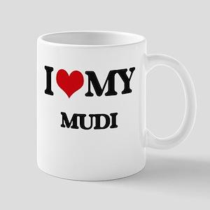 I love my Mudi Mugs