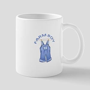 FARM BOY Mugs
