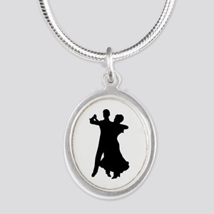 BALLROOM DANCERS Necklaces