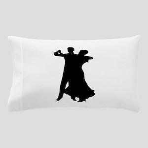 BALLROOM DANCERS Pillow Case