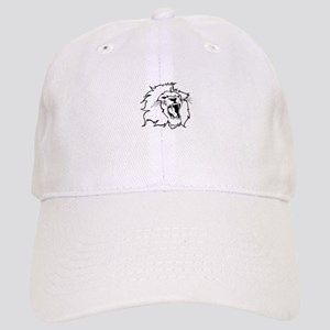 LION HEAD Baseball Cap