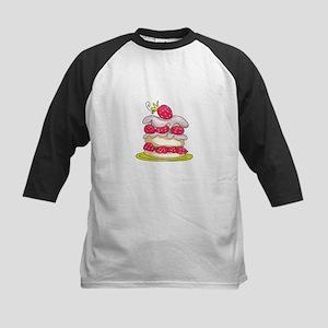 Strawberry Shortcake Baseball Jersey