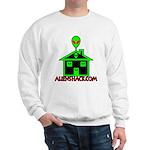 AlienShack Logo Sweatshirt