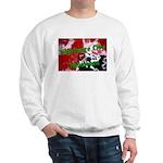 Nightmare City Halloween Sweatshirt